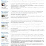 FrontEnd - View a news