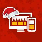 Responsive Christmas Template