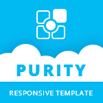 Responsive Purity Template