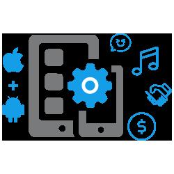 Mobile Application - Full Build Service