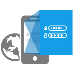 Mobile Application - Splash Login Integration Service