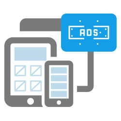 Mobile Application - Admob Integration Service