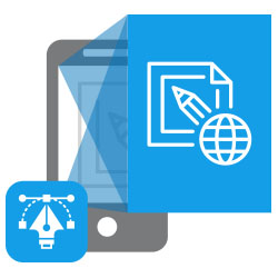 Mobile Application - Design service for Splash Screen and Icons