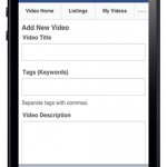 Video-MobileView-Add new