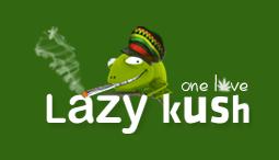 LAZYKUSH